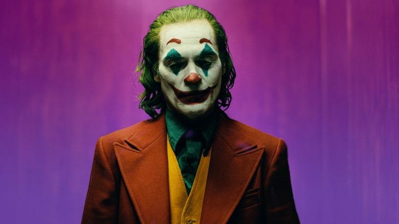 from Joker