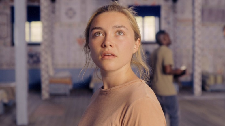 still from Midsommar