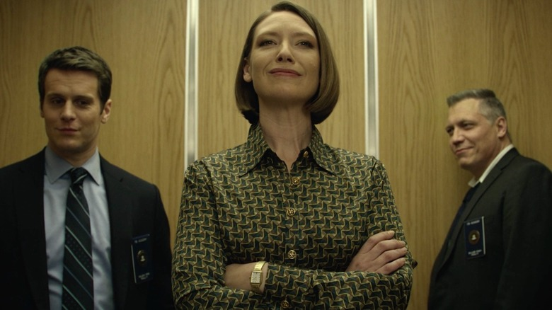 The Mindhunter