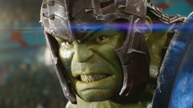 Why The Hulk Is In Thor Ragnarok