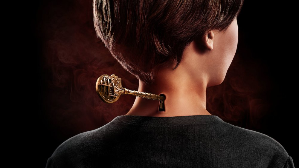 Locke & Key promotional image