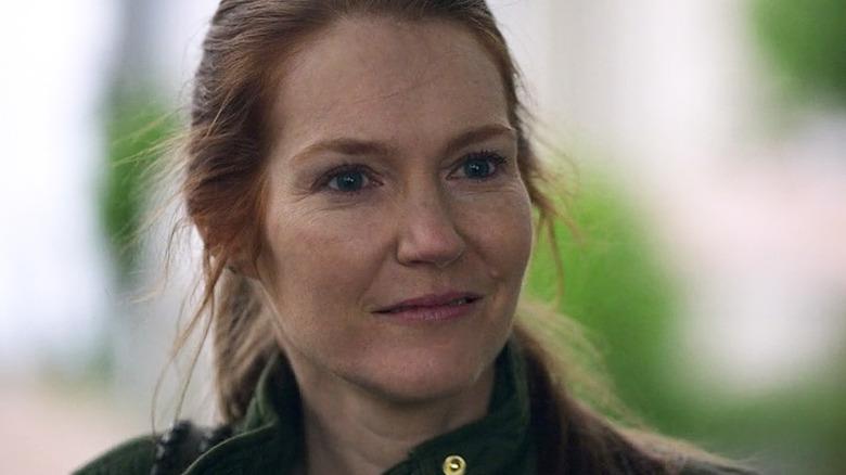 Darby Stanchfield as Nina Locke on Locke & Key