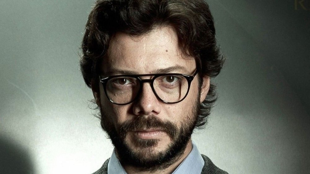 Why The Professor from Money Heist looks so familiar