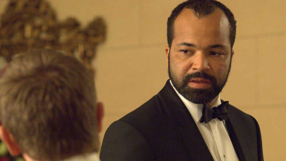 Jeffrey Wright as Felix Leiter in Casino Royale