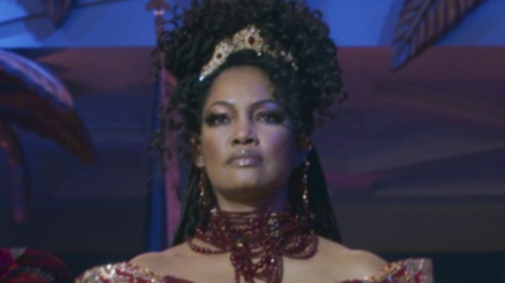 Garcelle Beauvais in Coming 2 America