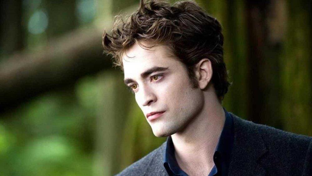 Robert Pattinson in Twilight
