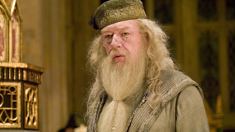 Why these Harry Potter actors were replaced
