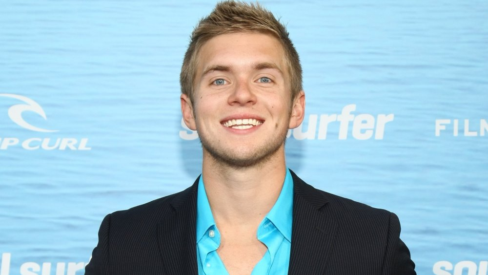 Why Timmy Hamilton From Soul Surfer Looks So Familiar