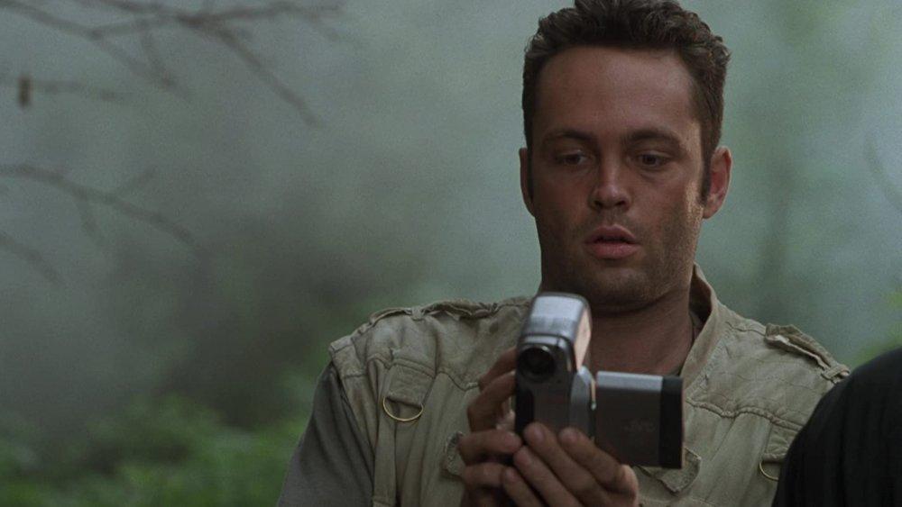 Vince Vaughn Jurassic Park