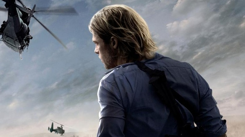 Why World War Z 2 may never happen