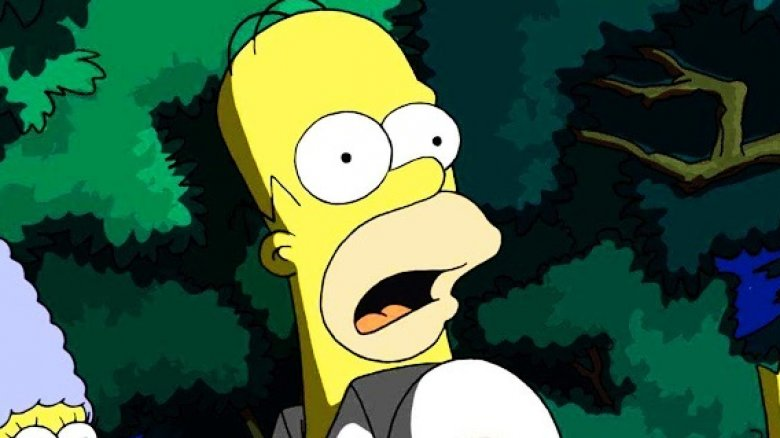 Why We Haven T Seen A Sequel To The Simpsons Movie