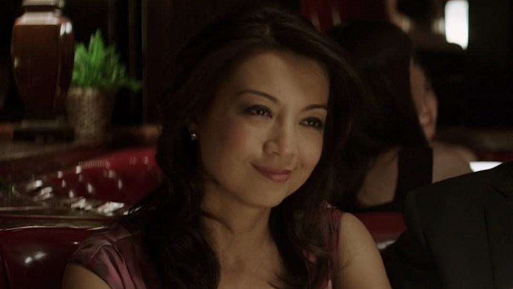 Ming-Na Wen in The Darkness