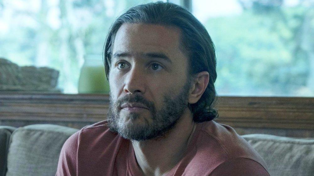 Tom Pelphrey as Ben in Ozark