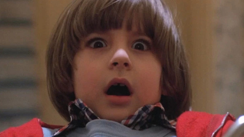 Danny Torrance The Shining