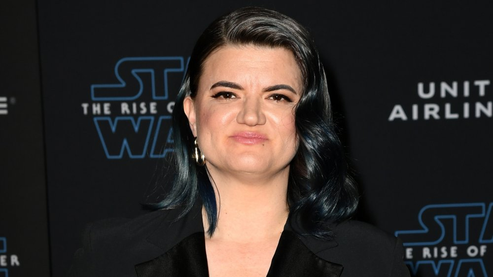 Leslye Headland, Star Wars series showrunner