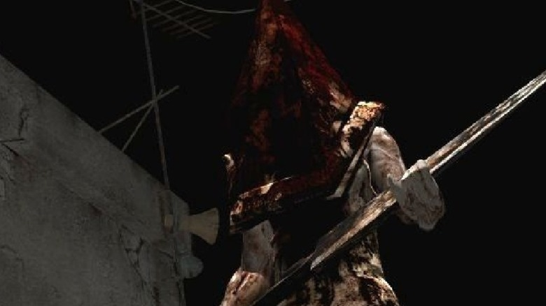 Why You Wouldn T Survive Life In Silent Hill