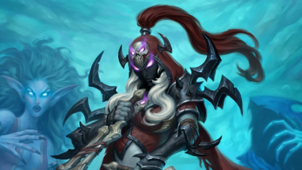 Why You Wouldn T Want To Be A Death Knight In Azeroth