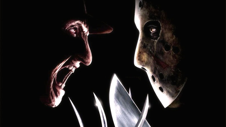 Why you'll never see Freddy vs Jason 2
