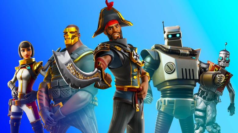 epic games, fortnite, save the world, free, free-to-play, f2p, will