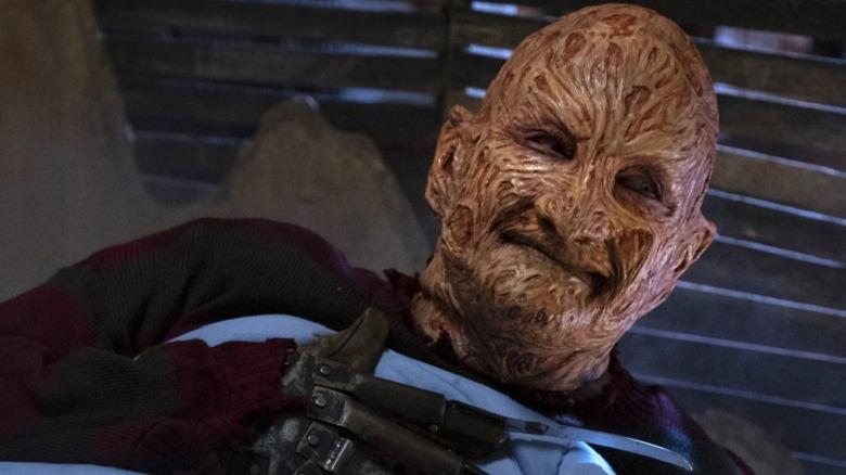 Was Robert Englund Oin Ahs Halloween 2020 Will Robert Englund return for another Nightmare?