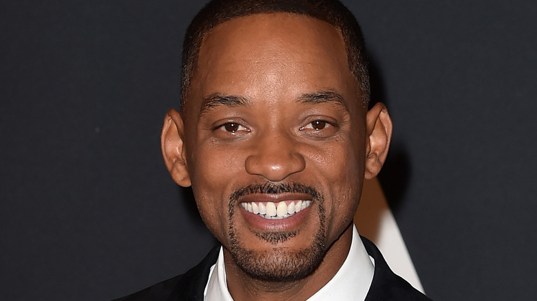 Will Smith's Gemini Ma... Will Smith