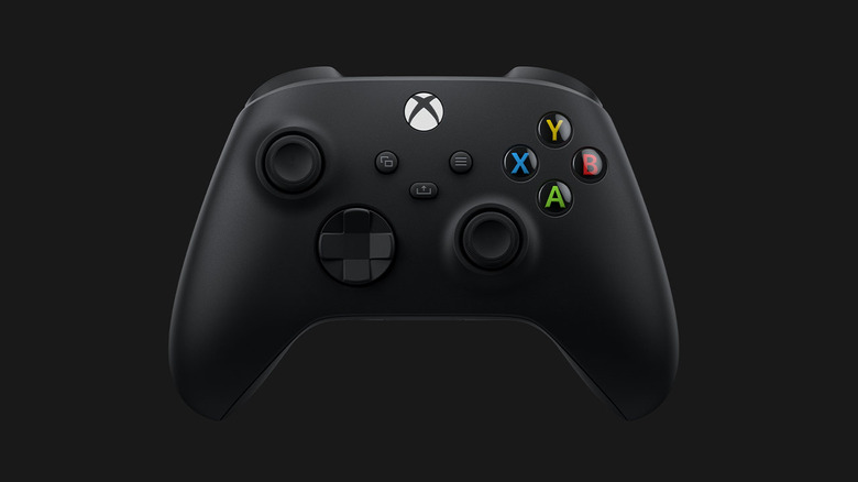 xbox series x, xbox one, controller, new
