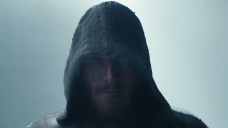 Assassin's Creed movie still