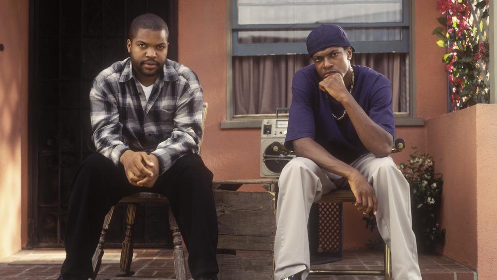 Friday Craig and Smokey