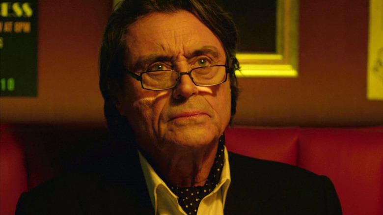 Ian McShane as Winston in John Wick
