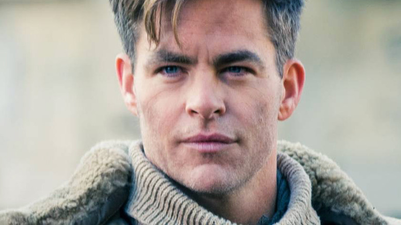 wonder woman 2 chris pine to return as steve trevor