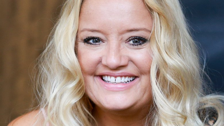 Lucy Davis ugly betty