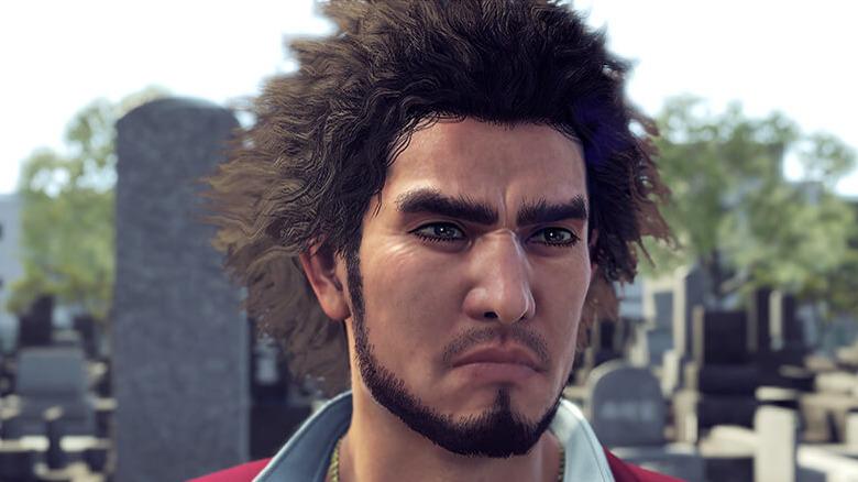 Yakuza Like A Dragon Release Date And Gameplay