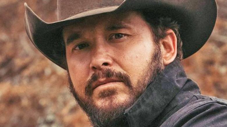 Rip Wheeler cowboy