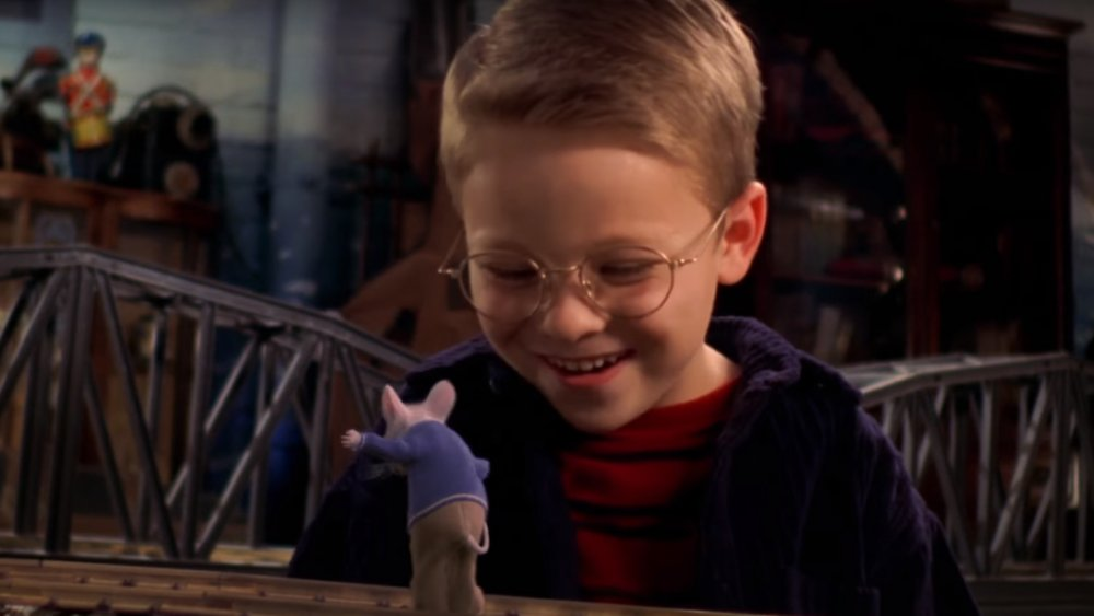 Jonathan Lipnicki in the 1999 film Stuart Little