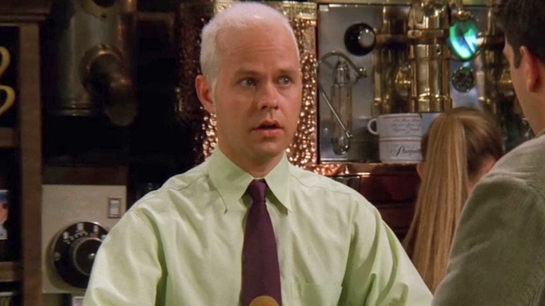 Gunther from Friends
