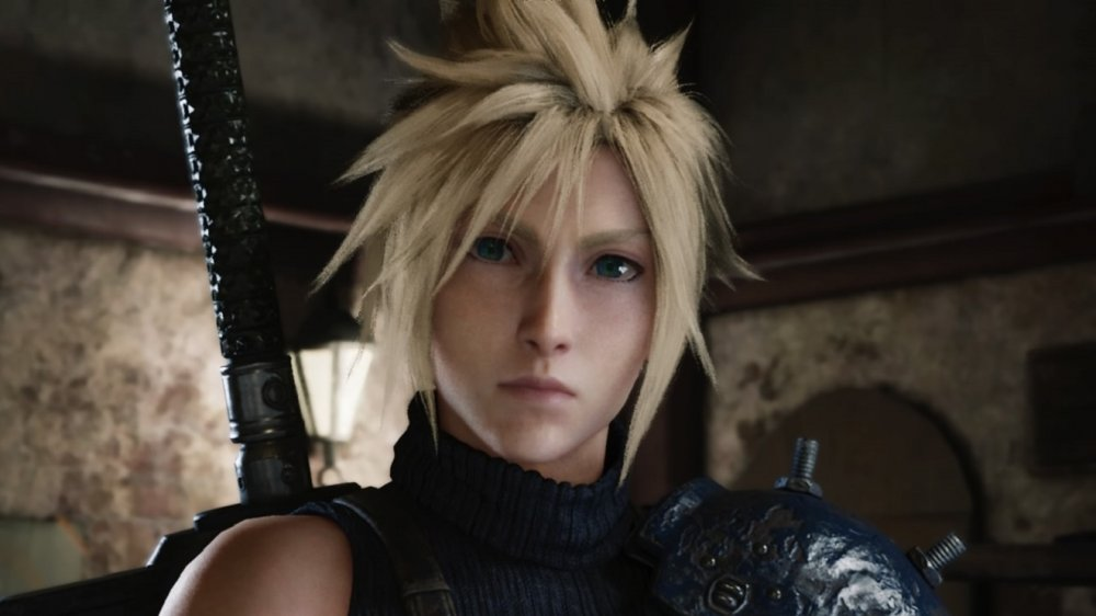 You Ve Been Playing These Final Fantasy 7 Remake Characters All Wrong
