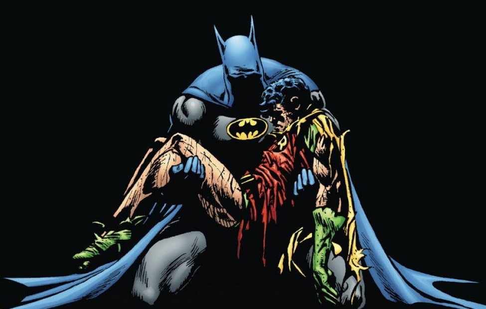 DC Comic movies they'll never be allowed to make