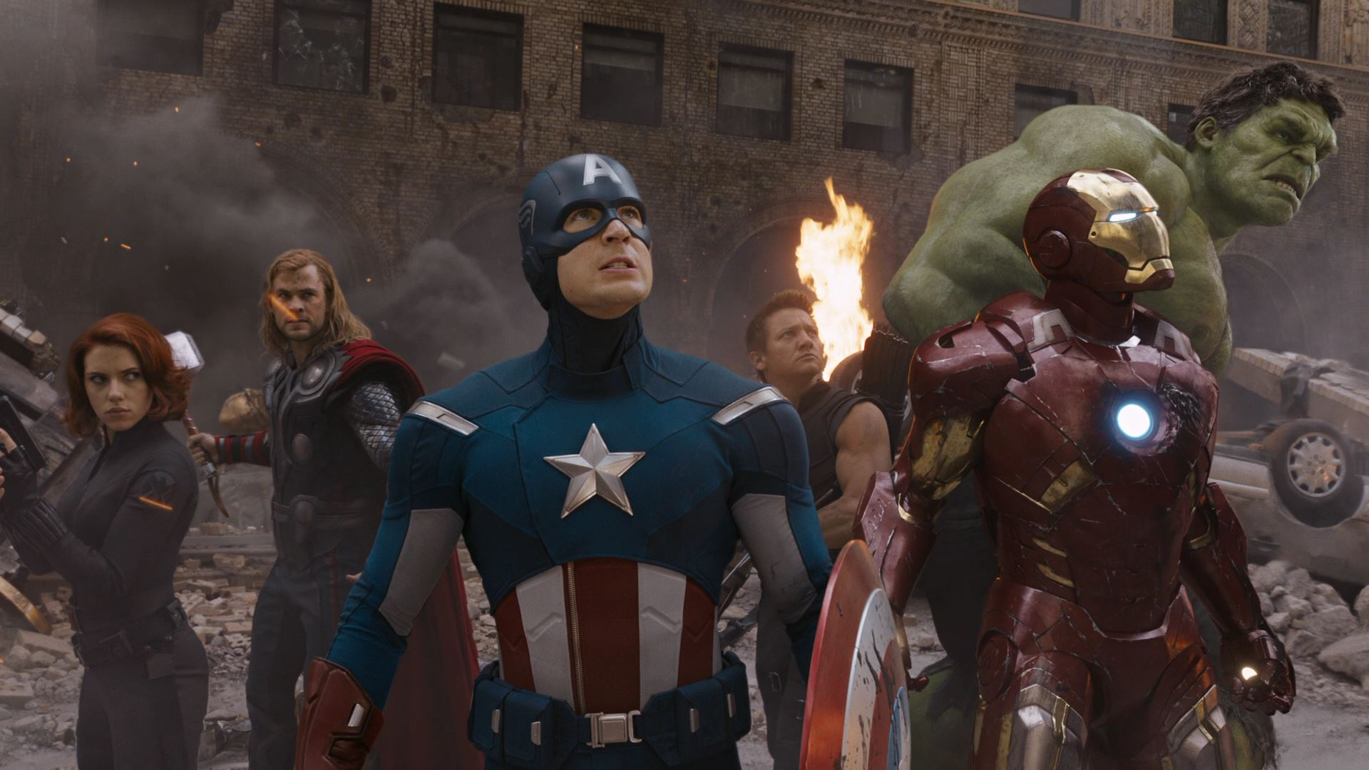 The Biggest Avengers Facts Every Fan Gets Wrong