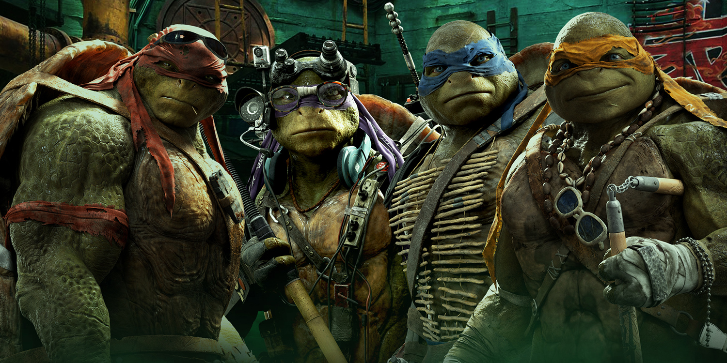 Biggest Plot Holes In Tmnt Out Of The Shadows