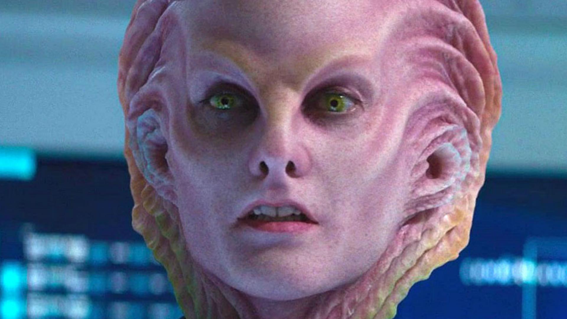 Star Trek Beyond first trailer hits a little forced