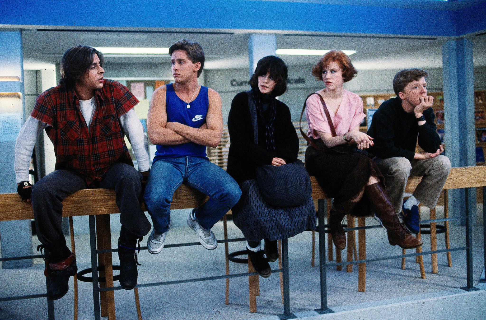 Why we never got a sequel to The Breakfast Club