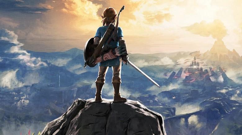 Zelda: Breath of the Wild version details revealed