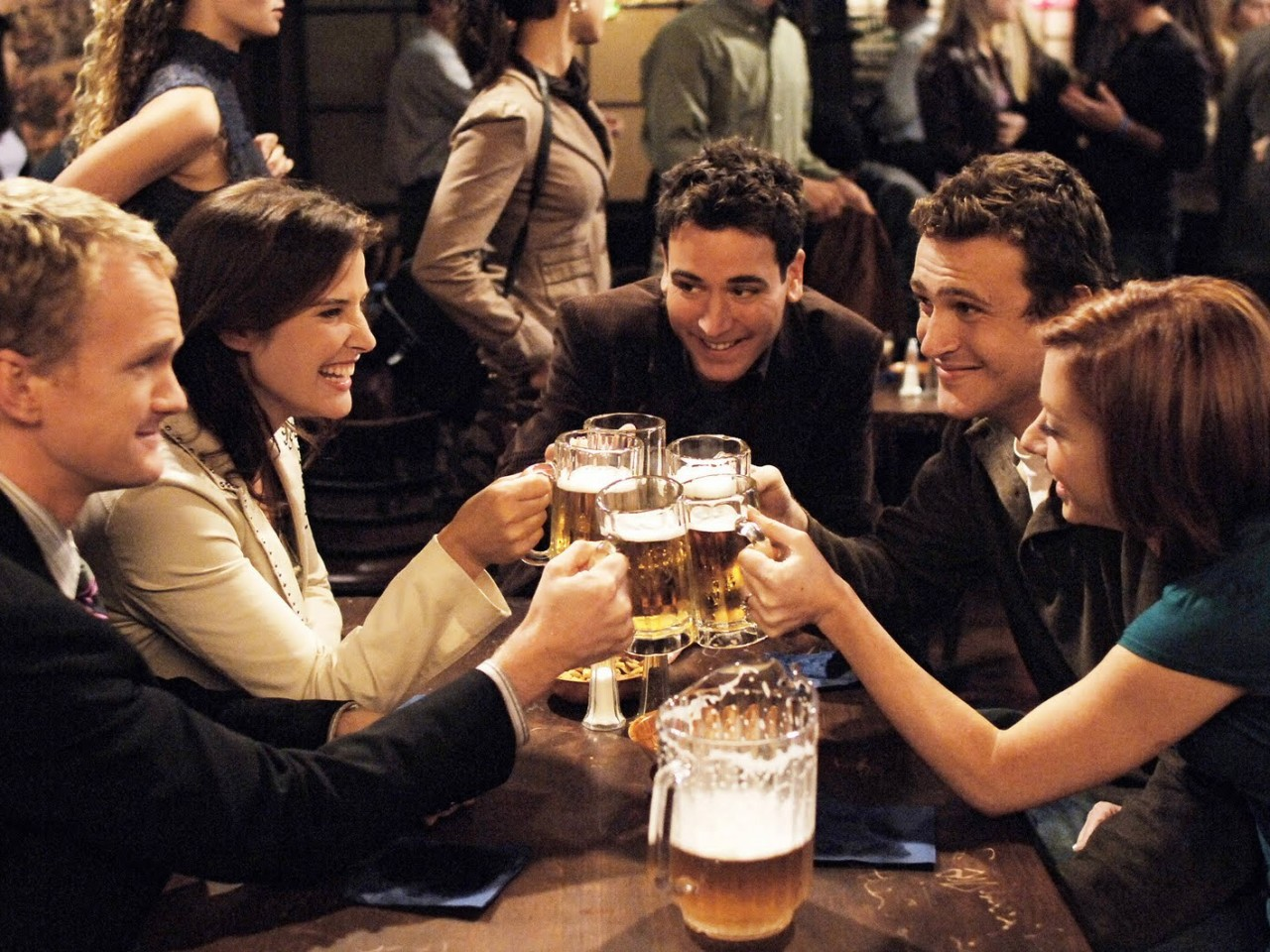 The untold truth of How I Met Your Mother