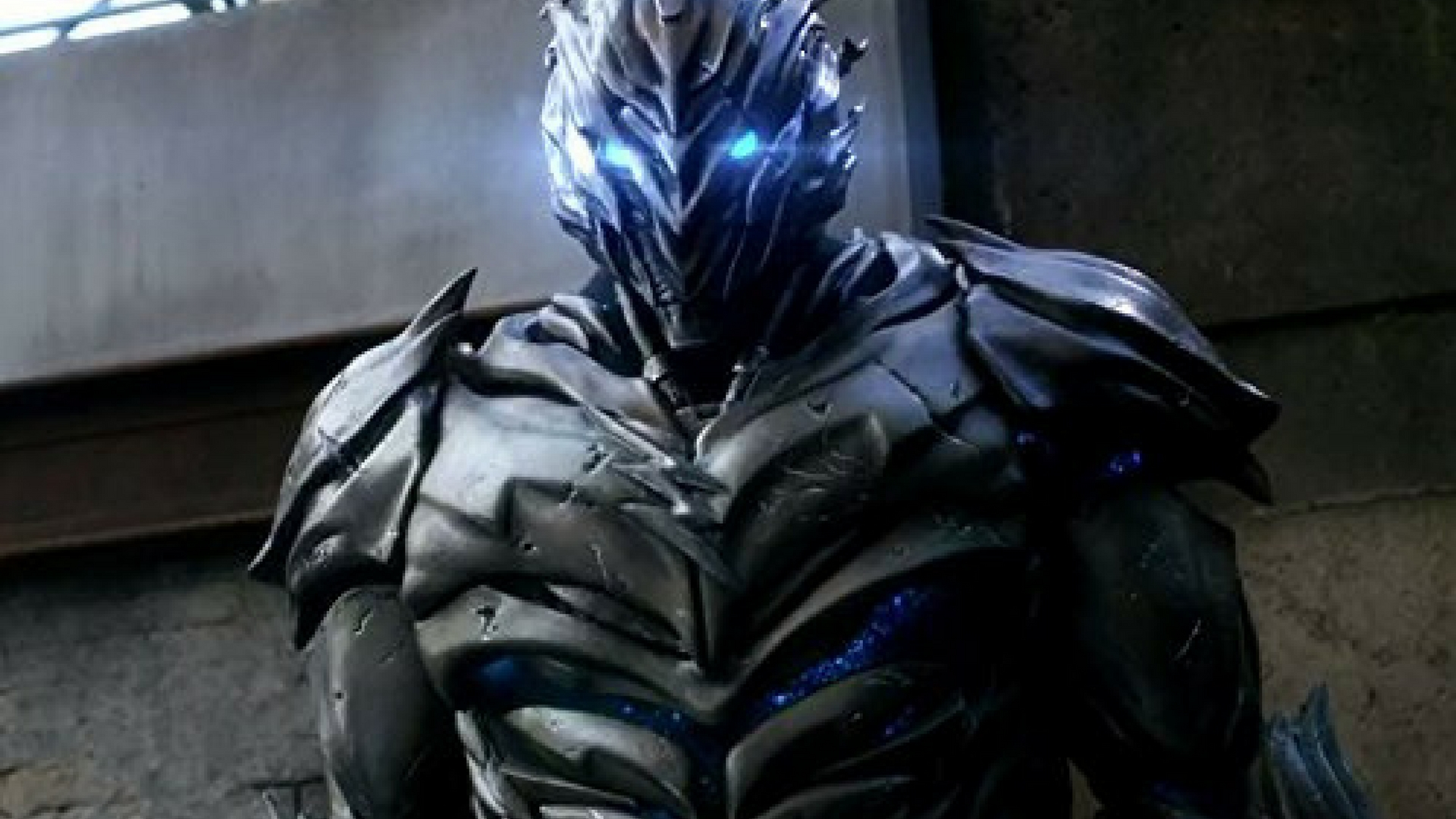 The Flash Savitar Reveal Is The Biggest Twist Yet