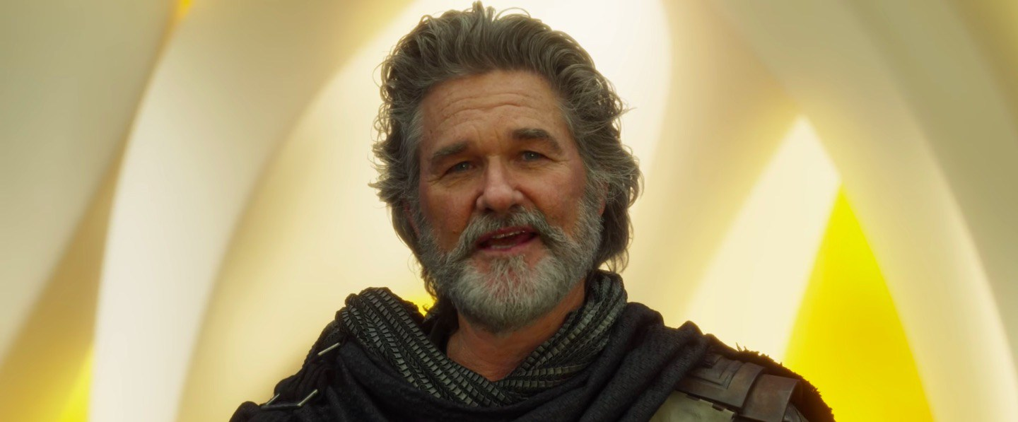 The untold truth of Star-Lord's father