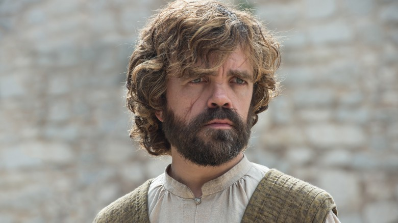 How Peter Dinklage made it to Game of Thrones Jonathan Dinklage Violinist