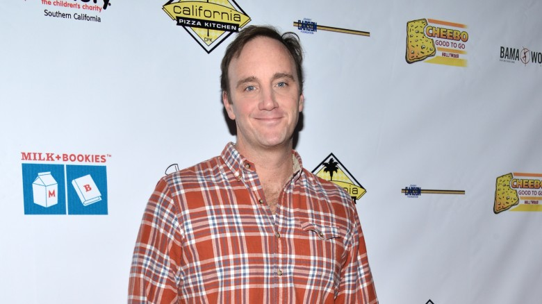 what happened to jay mohr radio show