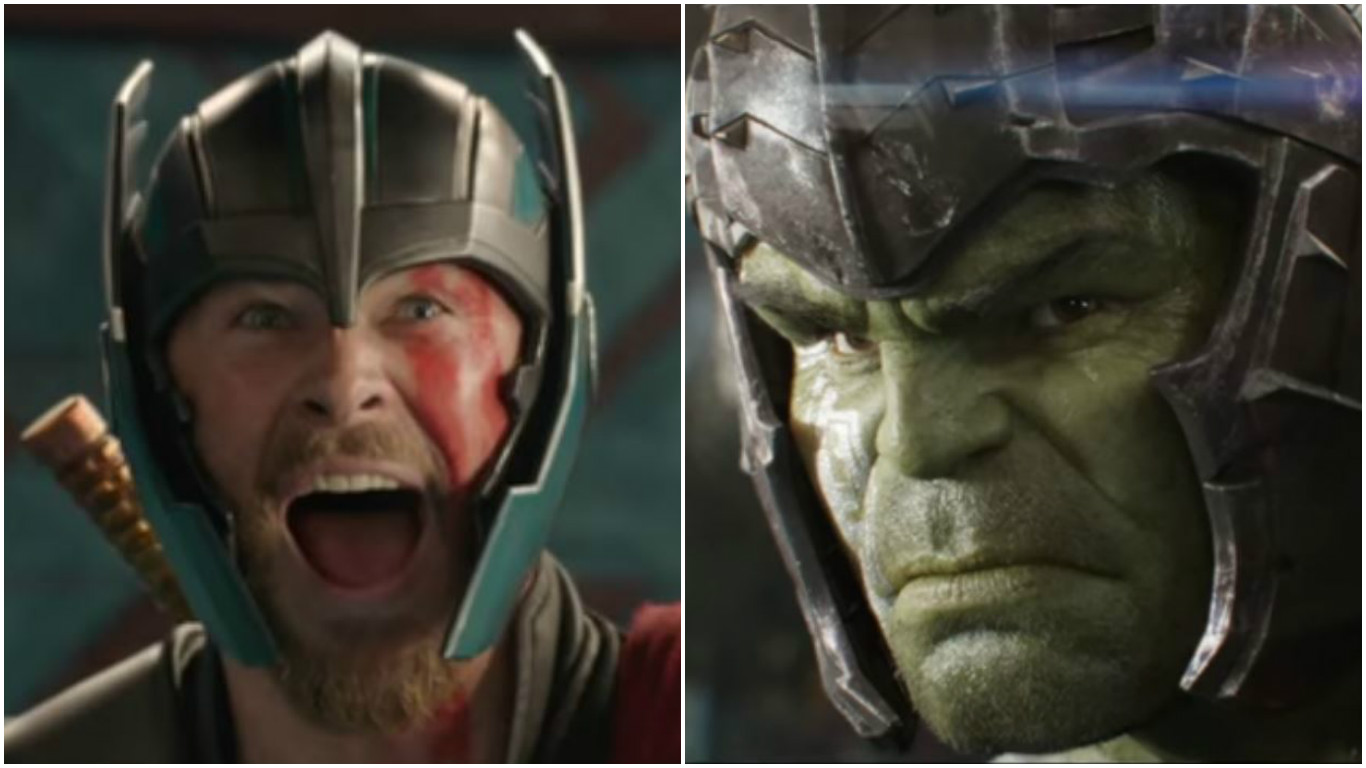 The most iconic Hulk vs Thor fights, and who won't
