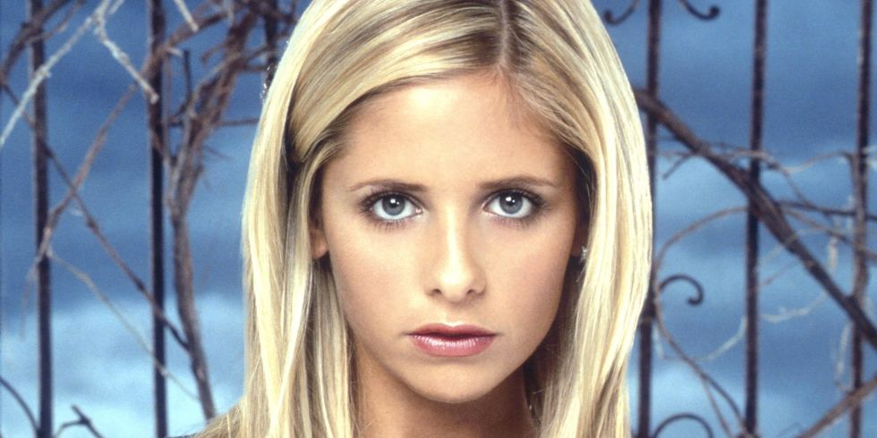 Why Buffy The Vampire Slayer Almost Didn't Happen