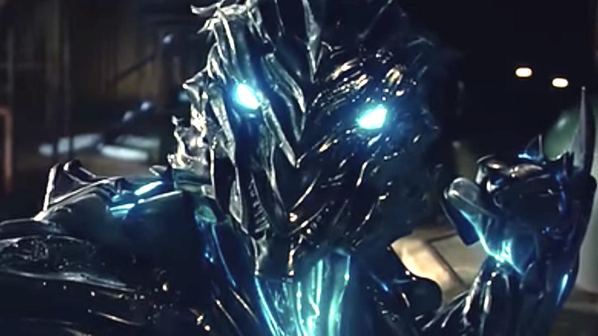 The Flash Ep Explains That Savitar Reveal